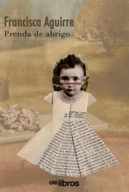 Portada de la antología poética de Francisca Aguirre