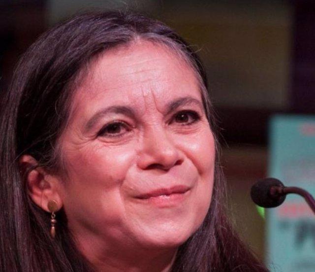 La mexicana Carmen Boullosa