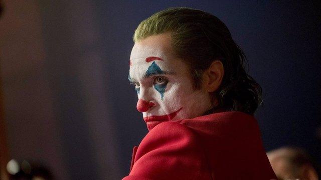 Joaquin Phoenix en Joker, la ganadora del León de Oro en Venecia