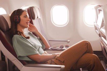 Iberia volará entre Madrid y Puerto Rico este invierno con tres frecuencias semanales