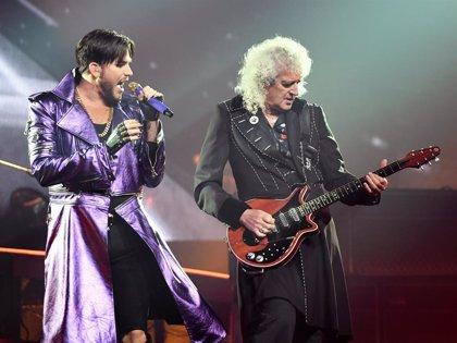 Queen + Adam Lambert anuncian cinco conciertos en el O2 Arena de Londres
