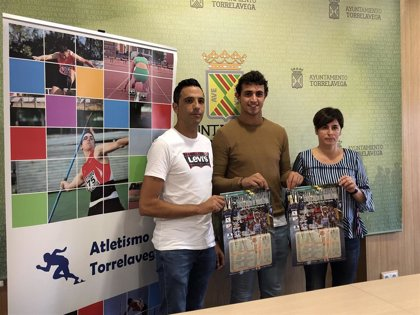 Unos 400 atletas participaran este domingo en la VI Milla Urbana de Torrelavega