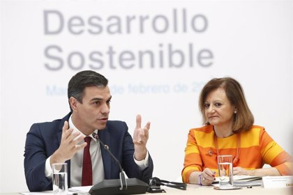 """La alta comisionada de la agenda 2030 ve """"fundamental elevar el drama"""" ante la emergencia climática"""