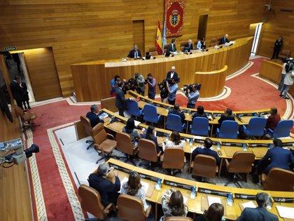 """Feijóo defiende una educación """"libre de adoctrinamiento"""" en Galicia, la comunidad """"más inclusiva"""" de España"""