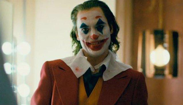 Joaquin Phoenix como Arthur Fleck en Joker