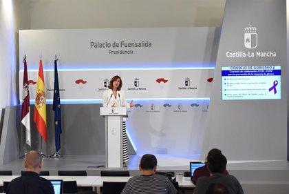 CLM modificará las ayudas a huérfanos por violencia machista para que haya más beneficiarios
