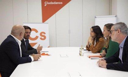"""Cs pide el Gobierno soluciones que minimicen el """"golpe"""" de la quiebra de Thomas Cook al sector turístico de Canarias"""