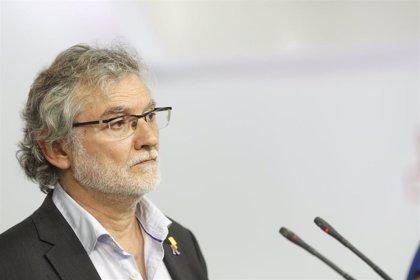 El secretario de Organización de CCOO interviene este jueves en la Escuela Sindical que se celebra en Olivenza