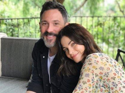 Jenna Dewan y Steve Kazee esperan su primer bebé