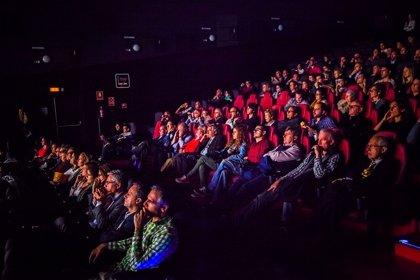 La XVII edición de la Fiesta del Cine se celebrará los próximos 28, 29 y 30 de octubre