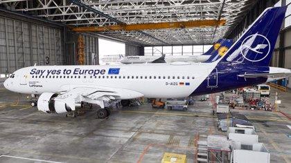 """Ayerdi dice que la reducción de vuelos entre Pamplona y Francfort se debe a """"mantenimiento de aeronaves"""""""