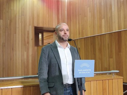 """Villares tacha de """"cortina de humo"""" el discurso de Feijóo, que no habla de """"los problemas de Galicia"""""""