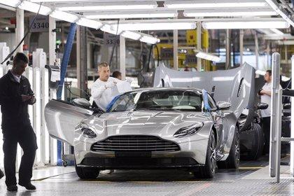 Aston Martin emite casi 170 millones en bonos para ganar liquidez a corto plazo y ganar en flexibilidad