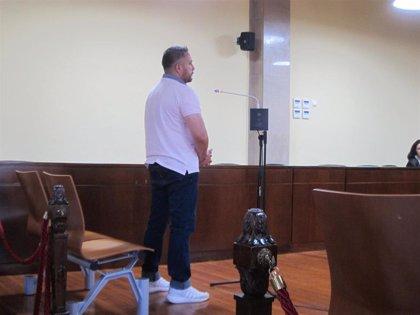 Condenado en Jaén a dos años de cárcel por abusar sexualmente de su hija de once años