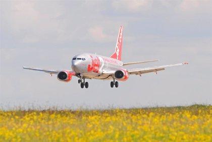 Jet2 y Wizz Air anuncian 83.000 plazas más entre Tenerife y Reino Unido