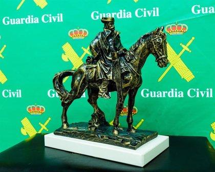 Otorgado el premio 'Amigo de la Guardia Civil del Campo de Gibraltar' a la Capitanía Marítima de Algeciras (Cádiz)