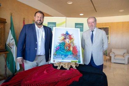 La Feria de Brenes (Sevilla) tendrá horas sin ruido en atracciones e incorpora colores Lgtbi a su decoración