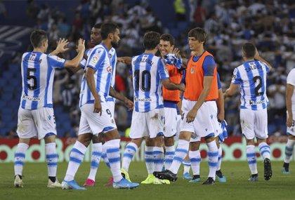 (Previa) El Sevilla quiere volver a sonreír en Ipurua y Asier Garitano frenar a la entonada Real