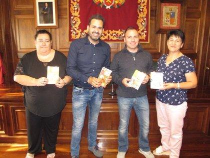 El barrio de San Blas de Teruel contará con una sala de lectura en el edificio consistorial