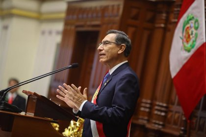 La propuesta de Vizcarra de adelanto electoral amenaza con sumir a Perú en una crisis constitucional