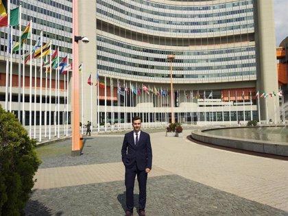 Un total de 42 alumnos de la UPNA han realizado prácticas internacionales en sedes del Ministerio de Asuntos Exteriores