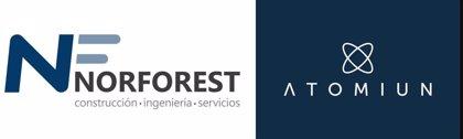 Norforest y Atomiun desarrollan la promoción inmobiliaria Residencial Porfirio en Tetuán