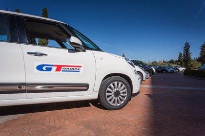 Los neumáticos GT Radial Champiro FE1 y FE1 City alcanzan los dos millones de unidades vendidas en Europa