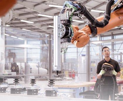 Fujitsu presenta un sofisticado estudio que muestra el estado del mantenimiento predictivo en Industria(I)