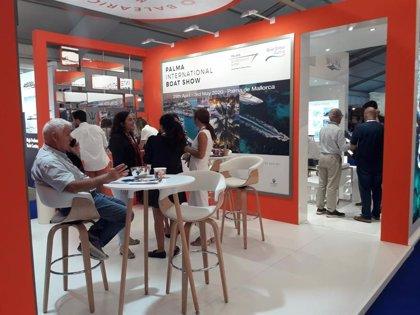 El Govern promociona a Mònaco la indústria nàutica de Balears