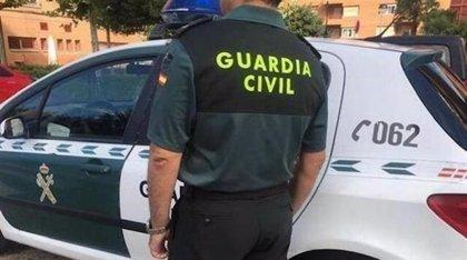 Guardia Civil dice que la ampliación de búsqueda de la joven desaparecida en Arenas es a instancia de los investigadores