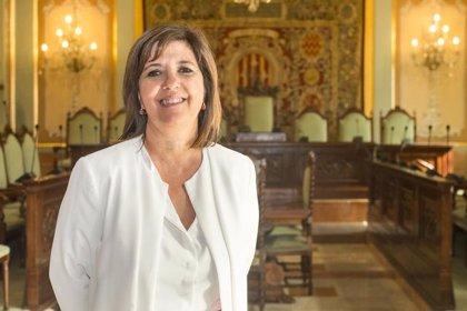 Dora Padial será la síndica de Greuges del Ayuntamiento de Lleida