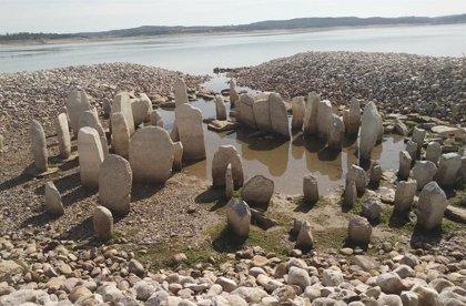 """El dolmen de Guadalperal será sometido a inspecciones periódicas para """"garantizar su continuidad"""""""