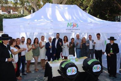 Turismo.- Mijas rinde homenaje a sus visitantes con el 'Día del Turista'