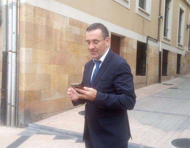 Javier Cuesta