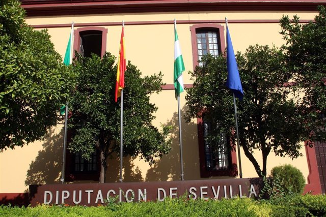Sevilla.- Jornadas de puertas abiertas en el fondo documental de la Diputación por el Día Internacional de los Archivos