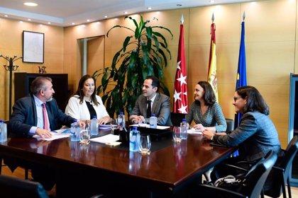 AVT critica que no se nombre Comisionado para las Víctimas del Terrorismo tras más de un mes de nuevo Gobierno regional