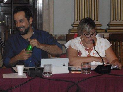El Pleno del Ayuntamiento de Huelva aprueba pedir más fondos para la lucha contra la violencia machista