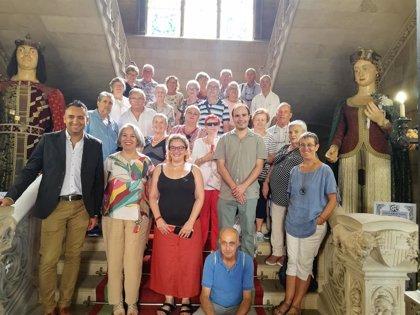 ARCA organitza un projecte per apropar el patrimoni a les persones grans