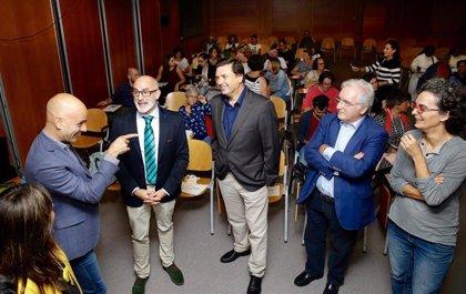 """Cantabria contará con una estrategia de envejecimiento para """"añadir vida a los años"""""""
