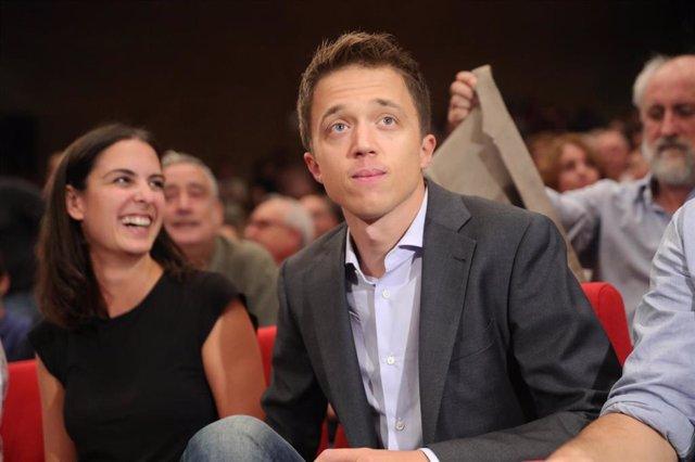 10N.- Errejón avanza que la candidatura irá con la Chunta Aragonesista y con Com