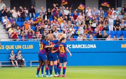 El Barça repite triunfo ante la 'Juve' y accede a octavos de final