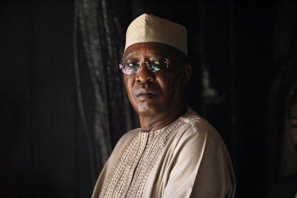 """Chad alerta de que el Sahel """"sufre los estragos"""" del terrorismo y pide colaboración internacional"""