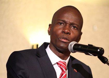 El presidente de Haití hace un llamamiento a favor de un gobierno de unidad ante el aumento de las protestas