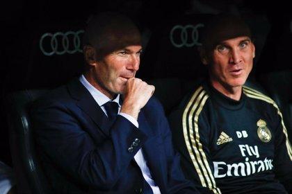 """Zidane: """"Somos líderes, pero no significa nada"""""""