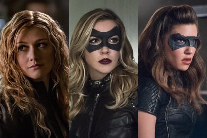 El spin-off femenino de Arrow ya está en marcha
