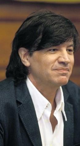 El Investigador Carlos López Otín