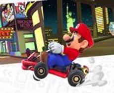 L'arribada de Mario Kart Tour a Android i iOS col·lapsa els servidors (NINTENDO)