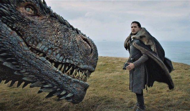 Ni siquiera Jon Snow convence a todos