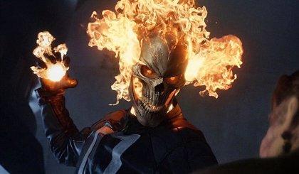 Ghost Rider no tendrá serie en Hulu: ¿Abre la puerta al Universo Cinematográfico Marvel?