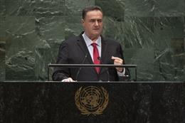 """Israel.- Israel urge a """"detener a Irán hoy para prevenir una guerra mañana"""" y al"""